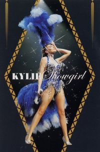 Cover Kylie Minogue - Showgirl - The Greatest Hits Tour [DVD]